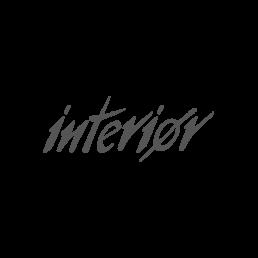 Design af logo til interiør butik