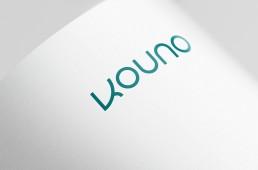 Grafisk Design af logo til konsulentvirksomhed