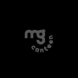 Design af logo til catering virksomhed