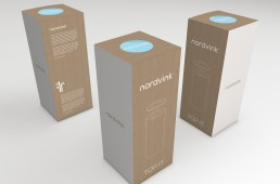 design af emballager til møbeldesignere