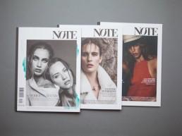 Design af magasin