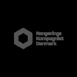 Design af logo til rengøringsfirma